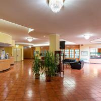 Attianese Hotel Restaurant, hotel in Cervignano del Friuli