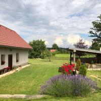 Old Style Cottage, отель в городе Horní Paseka