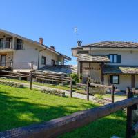 Agriturismo L'Ciabot, hotell i Paesana