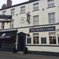 The Royal Oak Ripon, hotel in Ripon