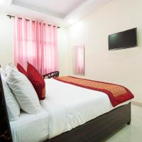 Hotel Wow Inn By OPO Rooms, hotel in New Delhi
