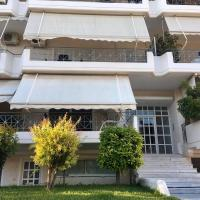 Apartments Kanakis 15 Near the Airport Athens