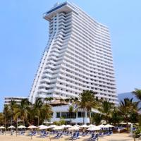 HS HOTSSON Smart Acapulco, hôtel à Acapulco