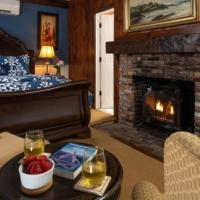 1802 House Bed & Breakfast, hotel in Kennebunkport