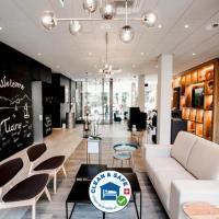 Ibis Lugano Paradiso - Lifestyle
