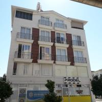 Antalya;Manavgat dublex apartment in city centre, with river view, hotel in Manavgat