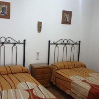 Casas el Jabali, hotel en Lubrín