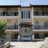 Villa Alexandra Ierissos