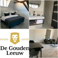De Gouden Leeuw Rooms & Suites