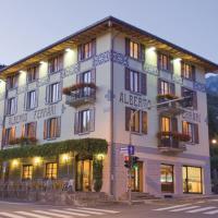 Hotel Ferrari, hotell i Castione della Presolana