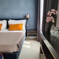 Hotel Maxim Axial