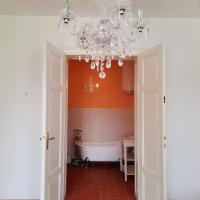 Sisi-Schloss Rudolfsvilla - Appartement Elisabeth