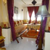 Appartement In Casablanca (Tachfine center Marjane)