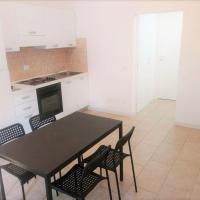 Chiaravalle Center Apartment, hotell nära Ancona Falconara flygplats - AOI, Chiaravalle