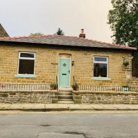 Withens Way Holiday Cottage, 2 Bedrooms, Haworth