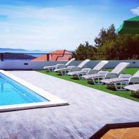 Villa Confido Luxury Apartment 01, hotel v destinaci Donji Seget
