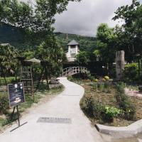 Monet Garden Coffee Farm, hotel in Chinan