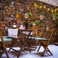 Casa Particular -Smart,Hosting,Experience-, hotel in Porto Torres