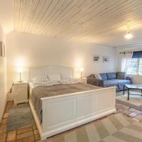 Torekov Guest House, hotell i Båstad