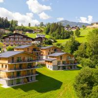 Panorama Lodge Schladming