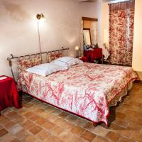 Manoir de Coulandon, hotel in Argentan