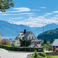 Fjord View Apartment