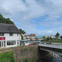 The Lyn Valley Guest House, hotel in Lynmouth