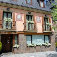 Albares, hotel en Vielha
