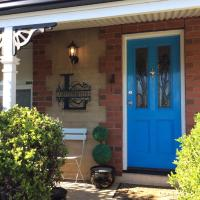 La Maison Riviere - THE RIVER HOUSE Bed & Breakfast, hotel in Goolwa