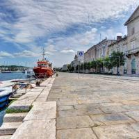 Spacious Apartment Rea in the heart of Pula