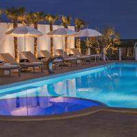 Luxury Apartments White Villa Violeta