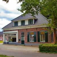 Roots20, hotel in Diepenheim