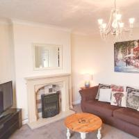 Flat 2, Den House, hotel in Teignmouth