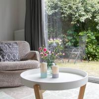 Knus tuin-appartement vlakbij Nijmegen voor 2 personen, hotel u gradu 'Molenhoek'