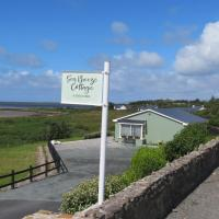 Sea breeze Cottage, hotel in Dungloe
