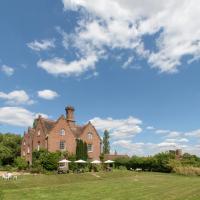 Sissinghurst Castle Farmhouse, hotel in Sissinghurst