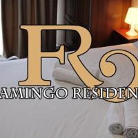 Flamingo Residence (Complex Manea), hotel in Orşova