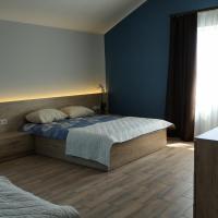 Cornelia, hotel in Skadovs'k