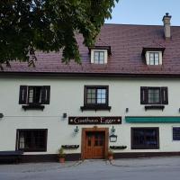 Gasthaus Egger Gollrad, Hotel in Mariazell