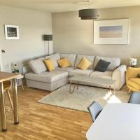 North Sea View Apartment