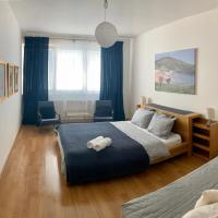 BL city apartment
