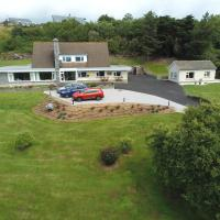 Summerfield Lodge B&B, hotel in Youghal