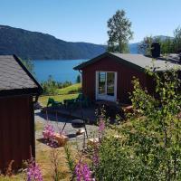 Nordfjordcabins Utvik