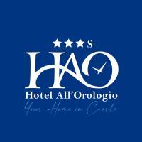 Hotel All'Orologio, hotell i Caorle