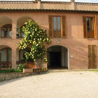 Agriturismo Vocabolo Palazzo