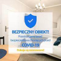 GOOD NIGHT | city Police (3km) | Szczecin | 2 pers, hotel in Polnoc, Szczecin