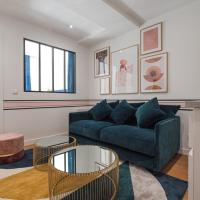 Luxury Flat in Tour Eiffel - Best Area