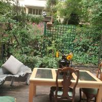 Porchester Garden Apartment