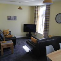 Apartment 4, Redcroft House, hotel in Porthcawl