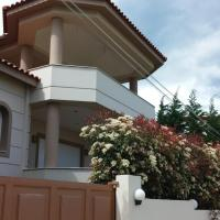 Villa Irene, Xylokastro, sykia Beach, Peloponnese